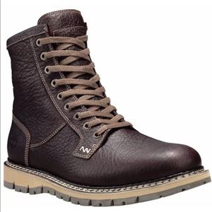 Timberland Men's Britton Hill Moc-Toe A17XY Boot